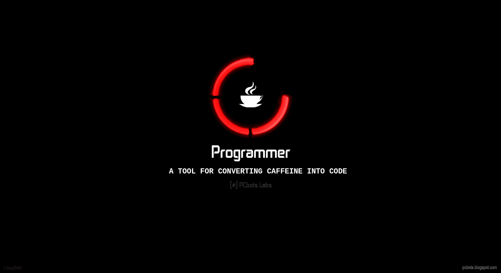تعلم البرمجة