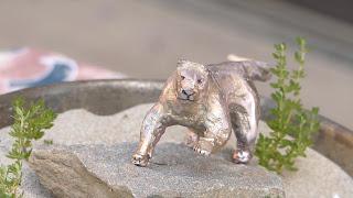 bronze batard