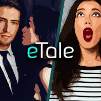 eTale – Addictive Chat Stories to get you Hooked mod apk