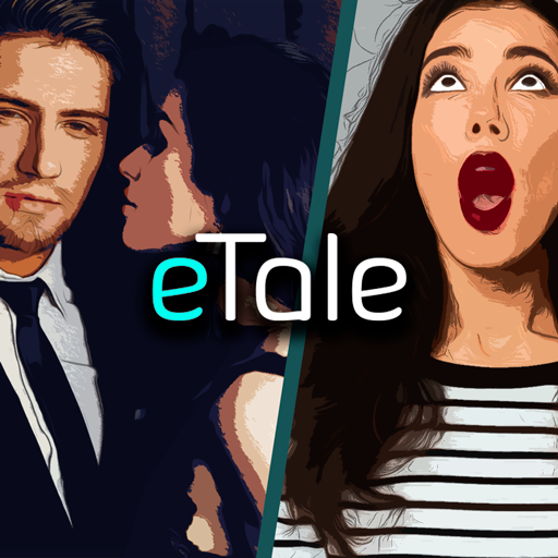 eTale – Addictive Chat Stories to get you Hooked v1.1.3 Apk Mod [Energia Infinita]