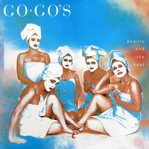 Discos para história #305: Beauty and the Beat, das Go-Go's (1981)