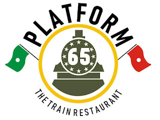 Platform 65 - The Train Restaurant