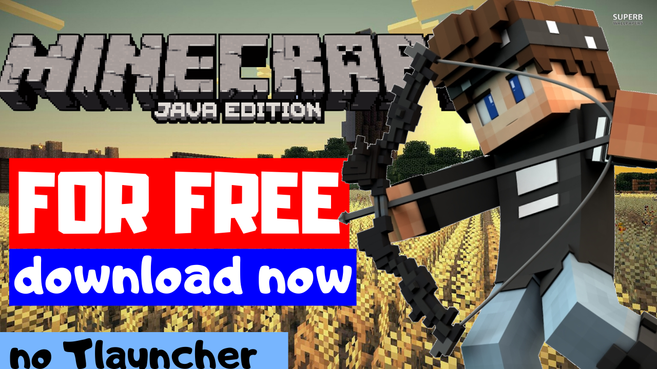 GAMER.IO_PC EXPERT: Minecraft java edition for free