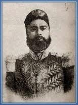عباس حلمي الأول حاكم مصر من (١٨٤٨- ١٨٥٤)