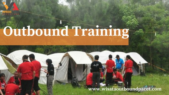 outbound training wisata outbound pacet improve vision