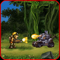 soldier revenge apk