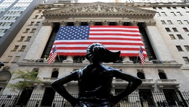 US STOCKS-Wall Street closes at record highs as Netflix jumps and Biden inaugurated