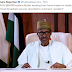 Sahara Reporters: President Buhari's National Broadcast Was Pre-recorded To Avoid Any Accident
