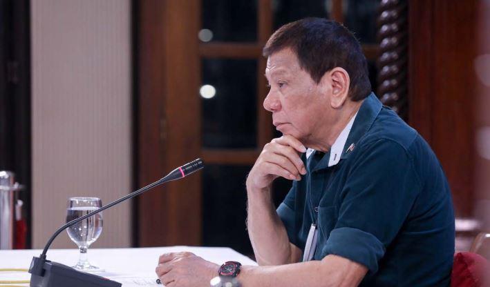 Duterte says sorry to Pangilinan, Ayalas