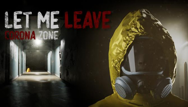 Let me leave corona zone Free Download PC Game Cracked in Direct Link and Torrent. Let me leave corona zone – This is a small game about escape from an apartment building.