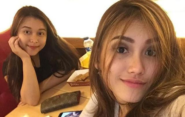 Mengunggah Foto Bersama Chelsea Olivia, Adik Ayu Ting Ting Kembali Dibully Netizen