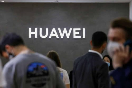 Huawei focuses on software with Google's ambitions