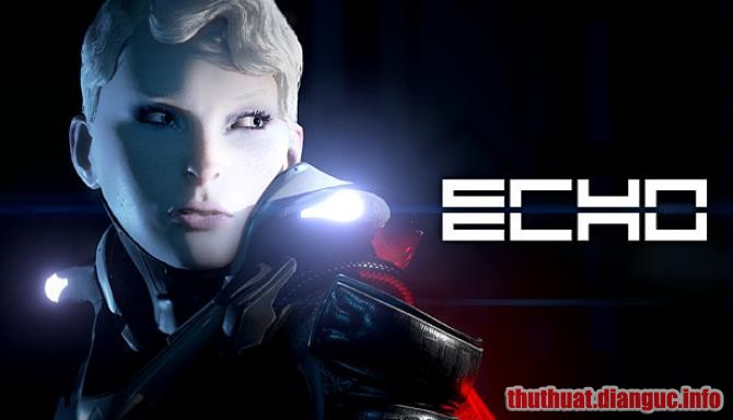 Download Game ECHO Full Crack
