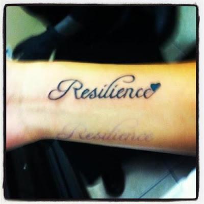 cosa significa resilienza