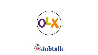 OLX Egypt Internship | HR Intern