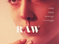 Download Film Horor HOT: Raw (2017) Full Movie HDRip Gratis Subtitle Indonesia