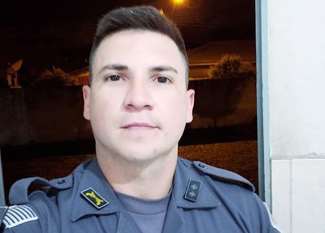 MORRE POLICIAL MILITAR PAULO FREITAS