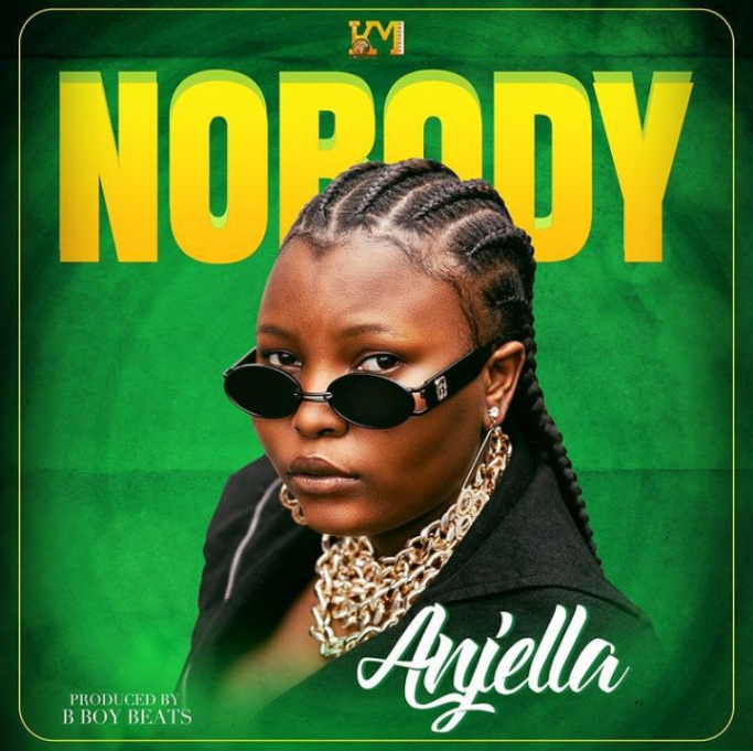AUDIO l Anjella - No Body l Download