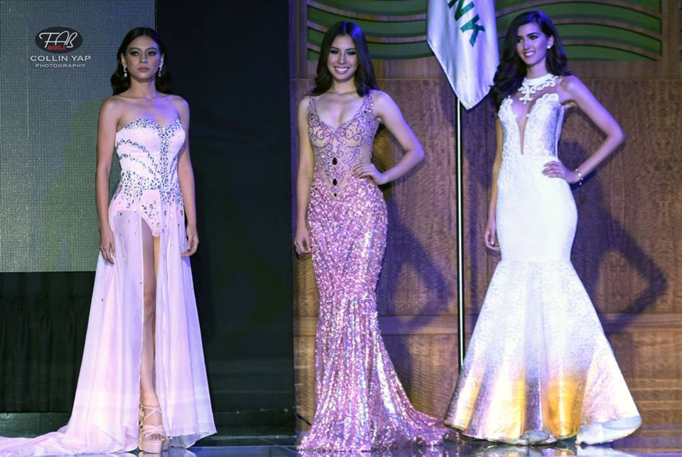 Gowns Made in the Philippines
