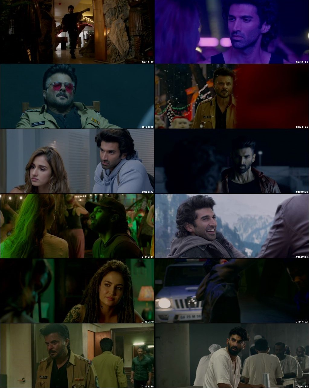 Malang 2020 Full Hindi Movie Online Watch