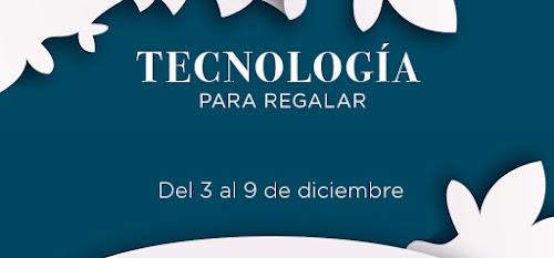 top-10-ofertas-tecnologia-para-regalar-del-3-al-9-diciembre-el-corte-ingles