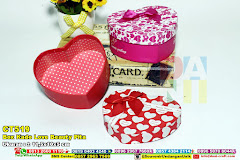 Box Kado Love Beauty Pita
