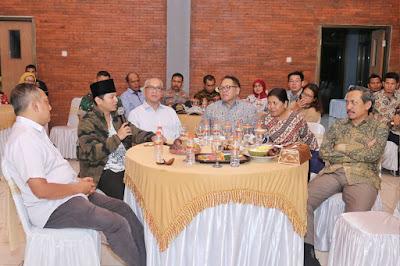 Bupati Trenggalek Berharap Tiga Kawasan Prioritas di Jatim Akan Membuka Akses Perekonomian