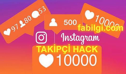 Instagram Klastakipci Günlük 20 Takipçi Hilesi Kesin Yötem 2020