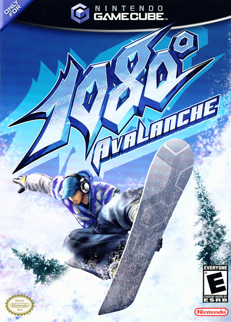 1080 Avalanche ISO GC