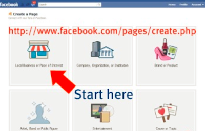 How To Create Facebook Business Page - Step By Step