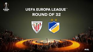 Προπώλησης εισιτηρίων Athletic Club - APOEL FC #UEL