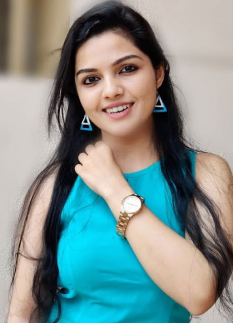 Aarya Ambekar (Actress) Wiki,Bio,Age,Education,Career,Family and Many More