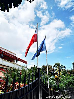 Ambasada Polski na Kubie, Hawana