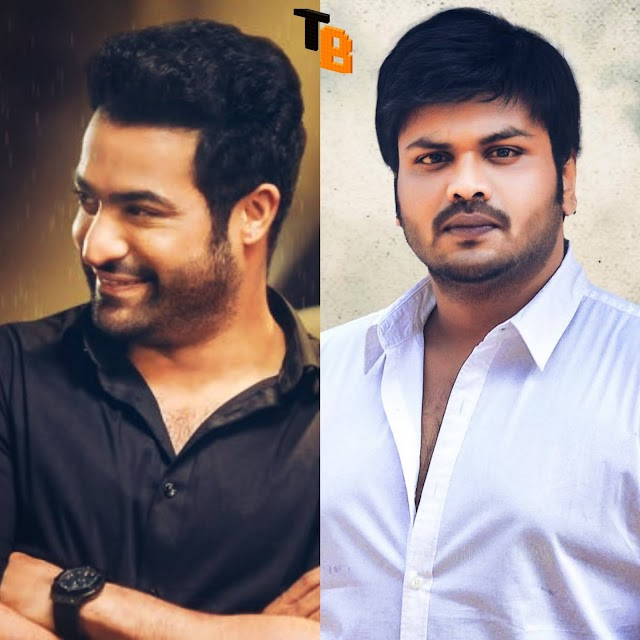 NTR to lock horns with Manchu Manoj!!
