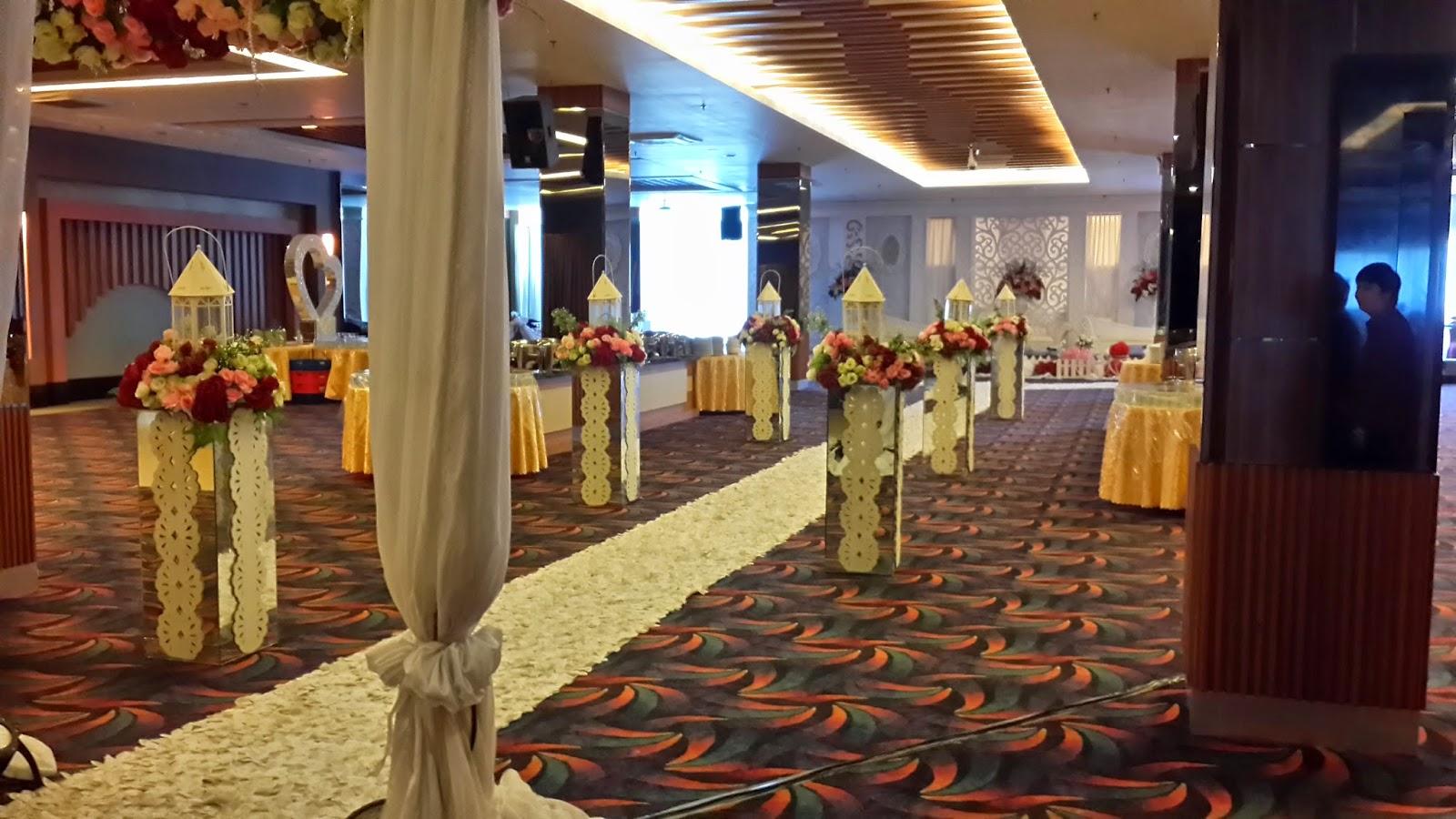 Hwa Yen Restaurant Jakarta Wedding 2