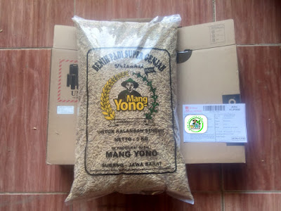 Benih Pesanan Shopee - ARIYANTO Kulon Progo, DIY. (Sebelum packing)
