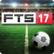 First Touch Soccer 2017 Mod APK Data OBB Update Terbaru