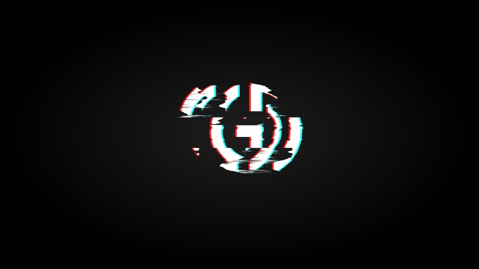 Glitch Logo Reveal Free Intro Template Sony Vegas 12 13 14 Grama