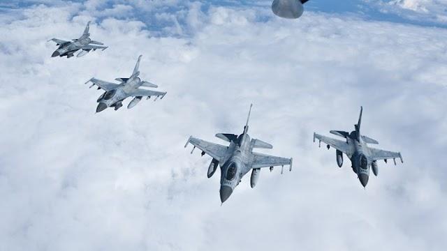 Οι Έλληνες εκπαιδεύονται σε αερομαχίες με Rafale και γίνονται εξπέρ