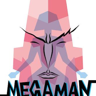 Megaman Roto