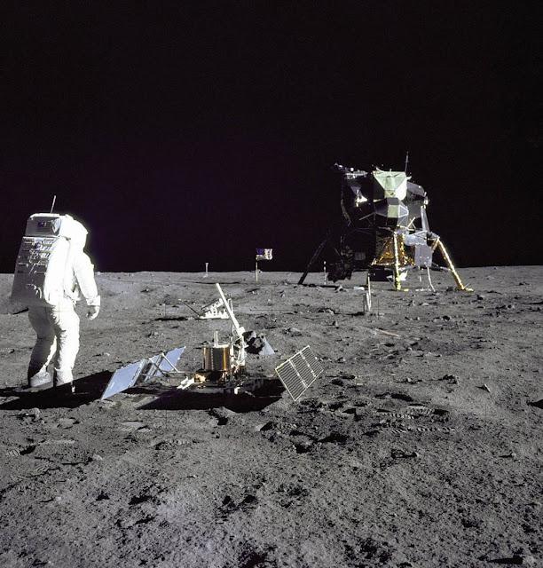 """MUNDO: De la NASA a """"Star Trek"""": La odisea espacial de un científico"""