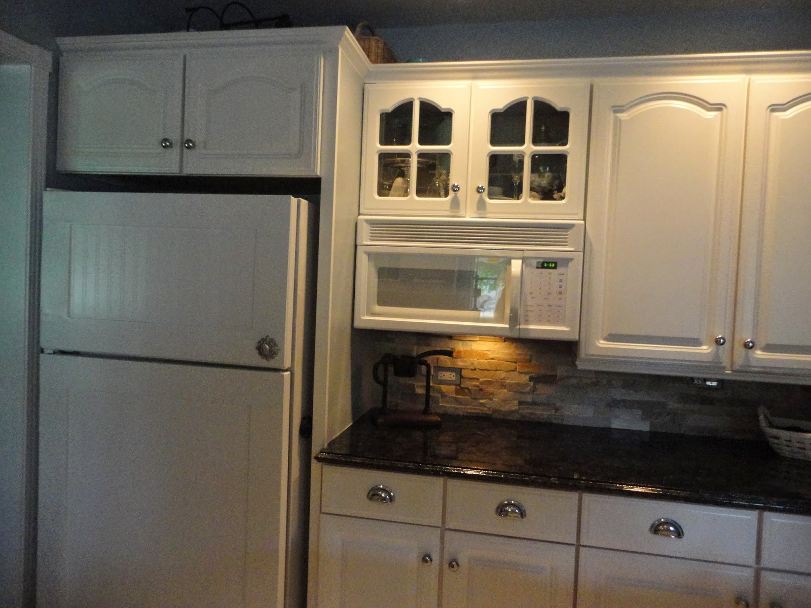 General Splendour Ugly Refrigerator Makeover With WALLPAPER