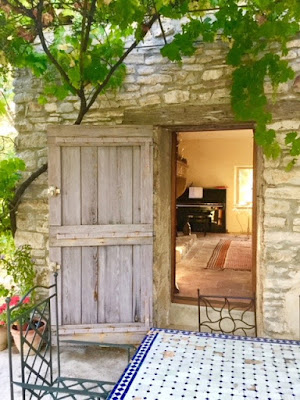 French Village Diaries #LazySundayinFrance Serena Kent