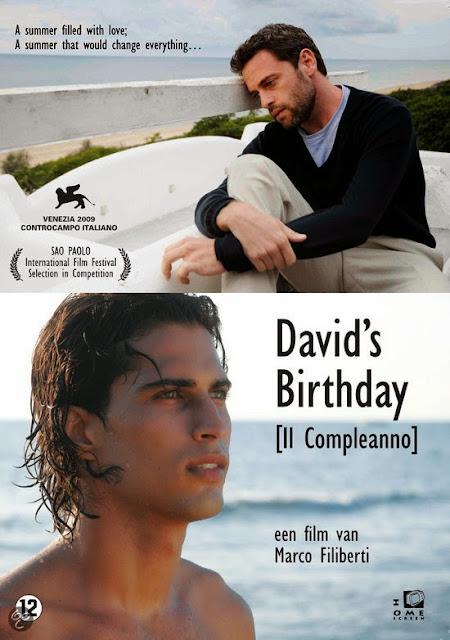 David\'s Birthday
