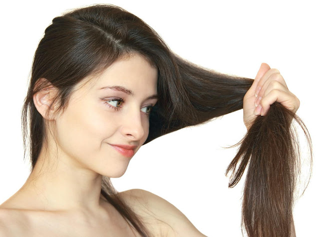Tips Alami Memanjangkan Rambut