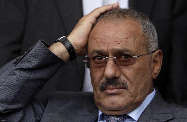 مقتل «صالح» الاستقرار لليمن