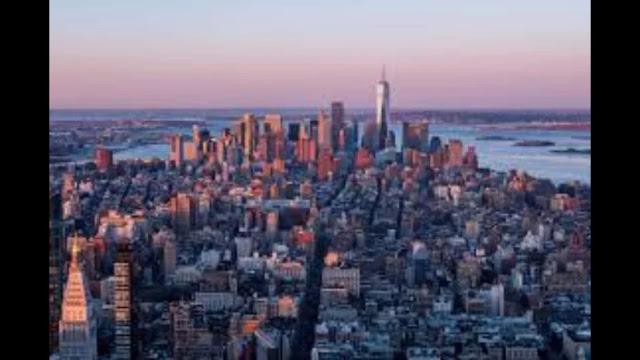 New York for adrenaline junkies