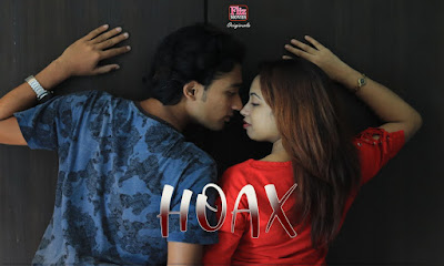 Poster Of Hoax Season 01 2019 Watch Online Free Download