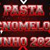Pasta Tecnomelody 2 (Junho 2020)