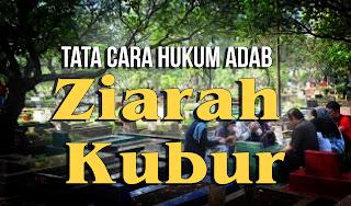 Tata-Cara-Hukum-Dalil-Adab-Ziarah-Kubur-Sesuai-Sunnah-Nabi